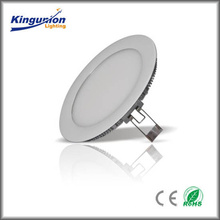 Led Panel Light Round Series 6W 510lm