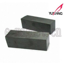 Block-shaped Ferrite Magnet