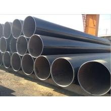 Building Materials Black Pipe