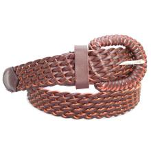 Classic Style Fashion Weave PU Belt Ky1706