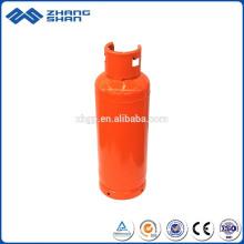 Preço competitivo e garantia confiável Cilindro de aço de 20 kg GLP