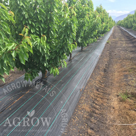 Agriculture and Garden Weed Control Mat