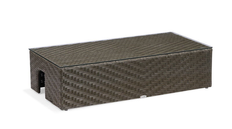 S0214 Wicker Coffee Table