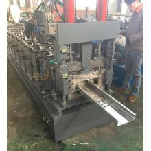 Steel C Purlin Cold Rolling Forming Machine