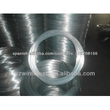 BWg 22 8kg eletro galvanizado ferro fio