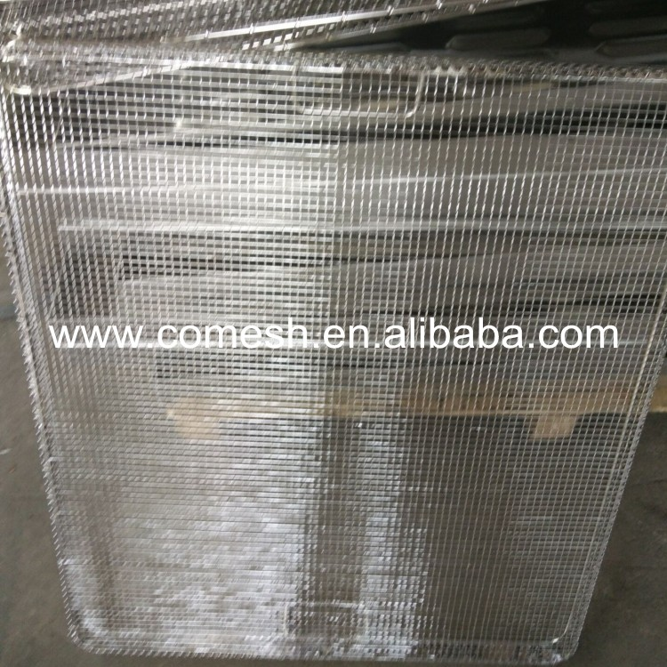 Professional Perforated Tray