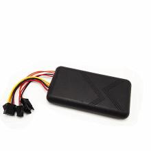 Long Battery Vehicle GPS Tracker Over Speed Alarm