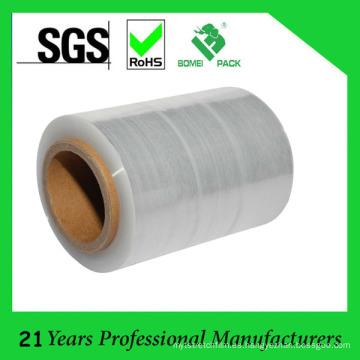 China fábrica LLDPE Stretch Film Wrap Film Kd-029