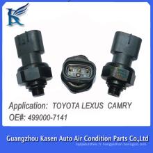 Pressostat à air comprimé automobile nouvelle marque pour TOYOTA LEXUS CAMRY 4990007141