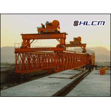 Pórtico de lançamento com SGS (HLCM-18)