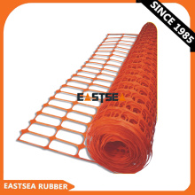 Orange HDPE Plastic Mesh Wire Fence