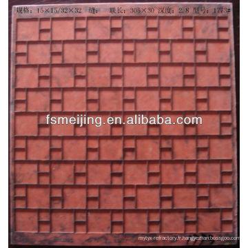 Foshan Meijing mosaïque modèle de pavage