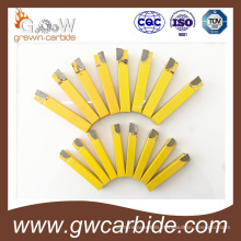 Tungsten Carbide Brazed Tips A10 A12 A16 A20
