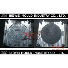 SMC Manhole Cover Mould