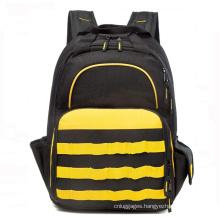 Custom Tool Kit Bag Waterproof Electrician Heavy Duty Tool Backpack