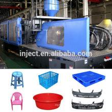 Longa vida útil máquina de moldagem por injeção usados à venda