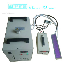 Furniture LED UV Light Curing Machine for Floor Coatings