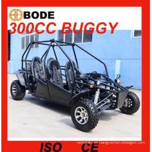 Nuevo 300cc 4 asientos Buggy para la venta