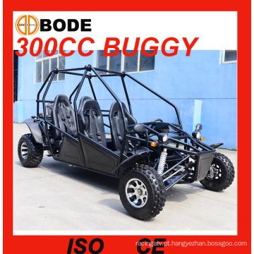 Buggy do deserto novo 300cc de quatro lugares para adultos