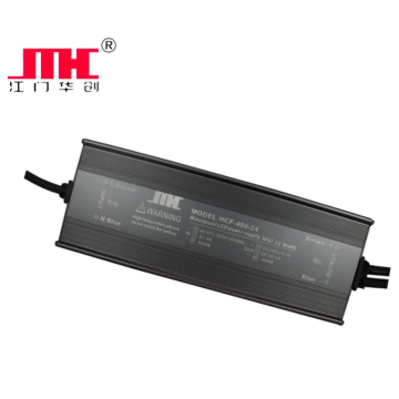 LED driver with IP67 waterproof