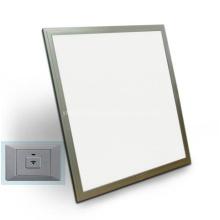 Interruptor infravermelho e de luz 2835 SMD Panel Light 18W 30X30