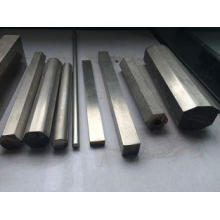 Bright and Precision Stainless Steel Machined Parts SS Bar