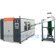 Полностью автоматическая машина для выдувного формования 600мл / 4