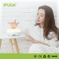 2016 conduziu o candeeiro de mesa à prova de fogo do non-toque da luz da noite do diodo emissor de luz do sensor de movimento da lâmpada