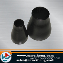 4 inch carbon steel Pipe Reducer
