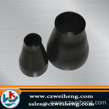 cs seamless reducers pipes and tubes