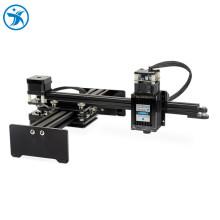 DZ-D2-3000mw engraving cutting machine home use laser engraving machine for for DIY Logo