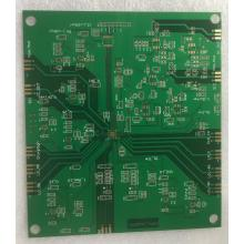 Factory Free sample for ENEPIG PCB,Aluminum PCB,Rigid PCB,Flexible PCB Supplier in China 4 layer 0.8mm ENEPIG PCB export to South Korea Importers