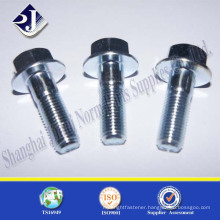 Grade 8.8 High Strength Flange Bolt