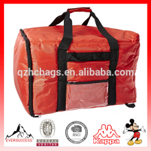 Nylon Pizza Catering Professional Delivery Bag Food delivery cooler bag