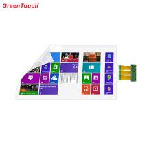 100 Inch Touch Foil Advanced Transparent Foil