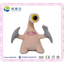 Parasyte Kiseiju Migi with Knife Doll Toy
