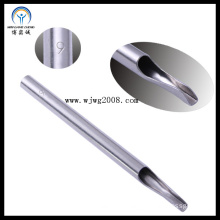 9f, 304 Stainless Steel Tattoo Tips Tp-SL9f-07