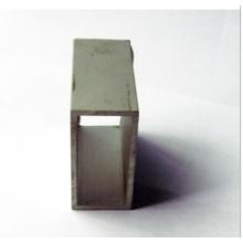 Aluminium Oblong-Shaped Pipe