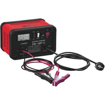 Coche tradicional transformador DC batería cargador / impulsor (CB-12P)