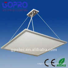 595x595mm flat panel led lighting