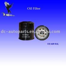 Filtro de aceite Lancia Spin-On 649014