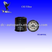 Lancia Spin-On Filtre à huile 649014