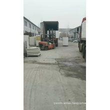 Food Grade Mineral Insulated Water Storage Tank From China