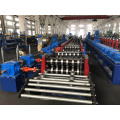 Metal Highway Guardrail Roll Forming Machine