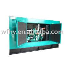 Generador de energía silencioso 150KVA