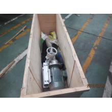 KHYD series rock electric drilling mini machine