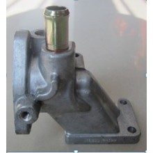 High Quality Toyota Car 3L water outlet housing(down) 16333-54122