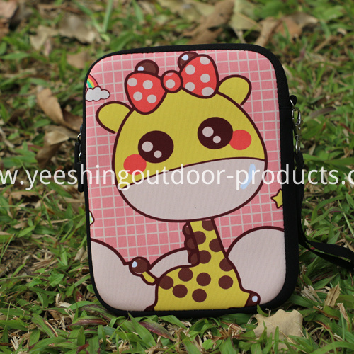Mini Ipad Suits Sleeve