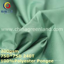 Полиэфирное покрытие из полиэфирного полиэфирного полиэстера с комбинированной тканью для текстильной формы (GLLML258)