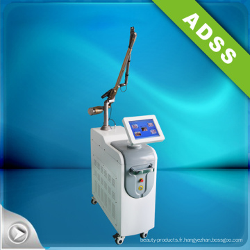 1000mj ND YAG Laserr Tattoo Removal